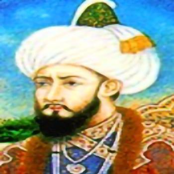 Nasiruddin-Humayun