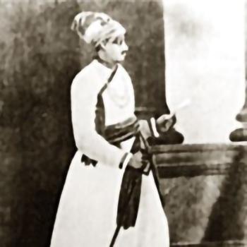 Siraj-ud-Daula