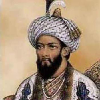Zaheeruddin-Babar