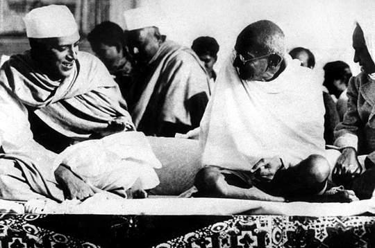 Congress Ministries (1937-1939) – History Pak