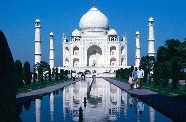 Mughal Art and Architecture \u2013 History Pak