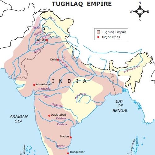 tughlaq-empire