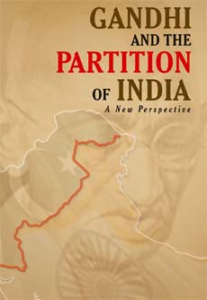 gandhi Partition of india
