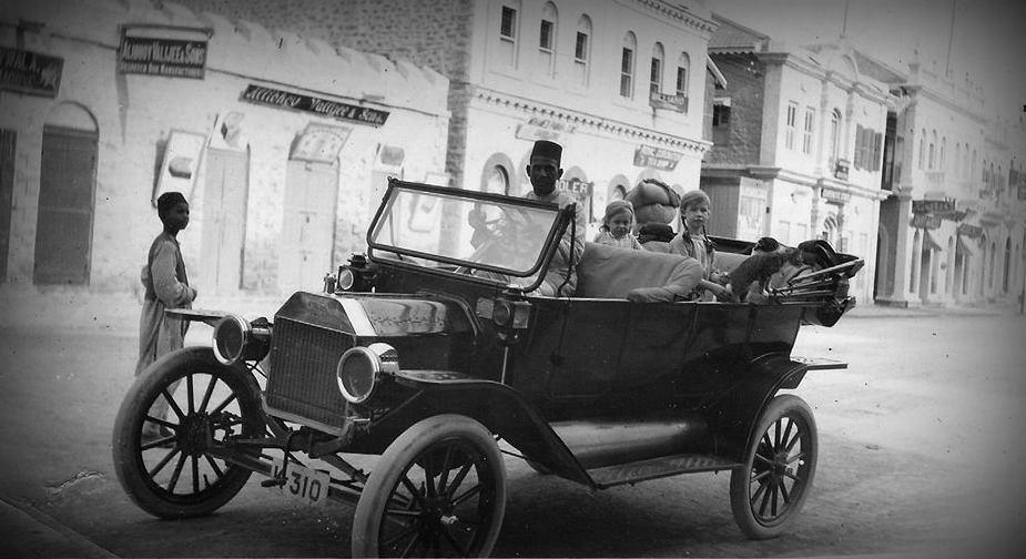 dominant culture of karachi