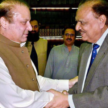 Mamnoon-Hussian---12th-President-of-Pakistan