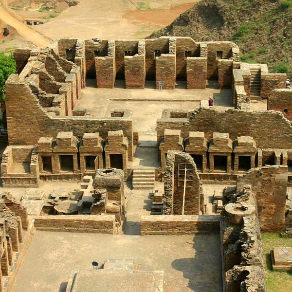 gandhara-civilization