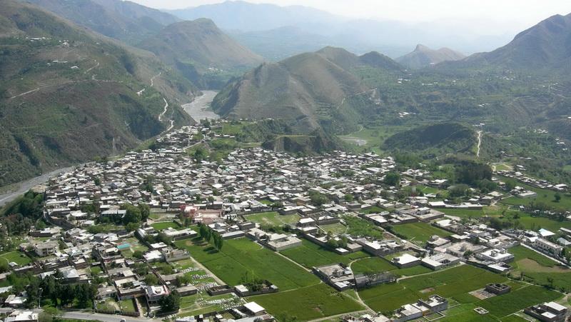Abbottabad History Pak