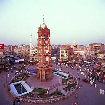 Faisalabad_ClockTower