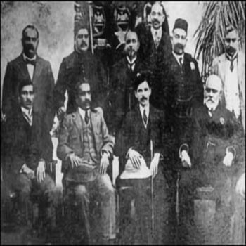 Lukhnow-Pact