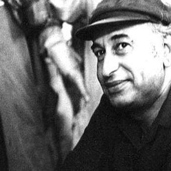 Zulfiqar-Ali-Bhutto-(1928-1979)