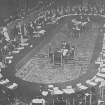 Round Table Conference History Pak, Why Second Round Table Conference Failed