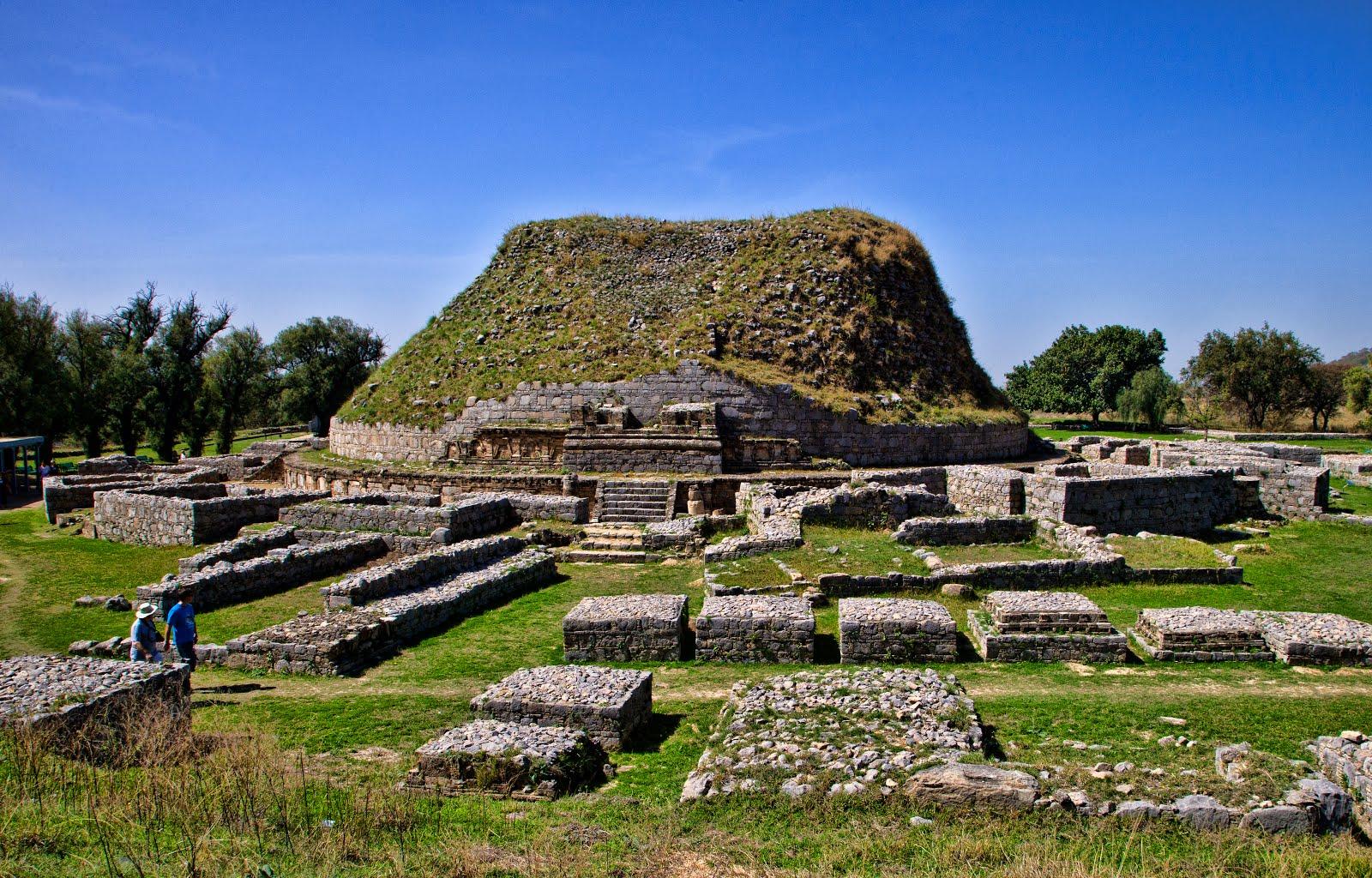 Taxila History Pak