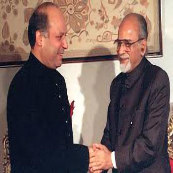 Gujral-Nawaz-Talks