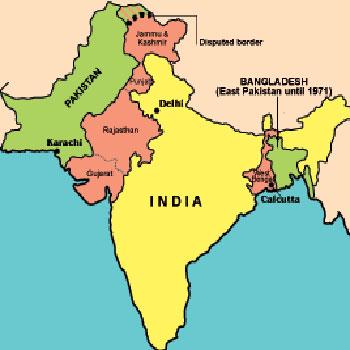 Indo-Pak-Crisis-(1949-51)
