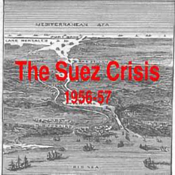 Pakistan-Policy-towards-Suez-Canal-Crisis