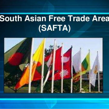 South-Asian-Free-Trade-Area