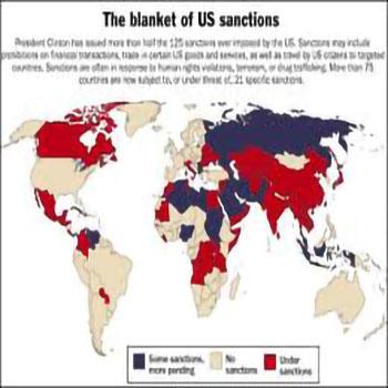 U.S.-Sanctions