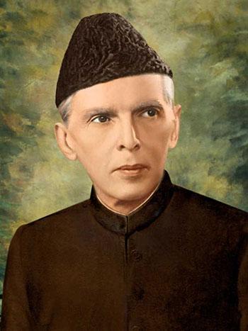 M-A-Jinnah